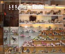 LES CASSE PIEDS - chaussures pour enfants à Bruxelles